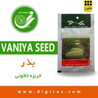 بذر خربزه خاتونی آذر سبزینه